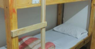 Deck Hostel - São Paulo - Quarto