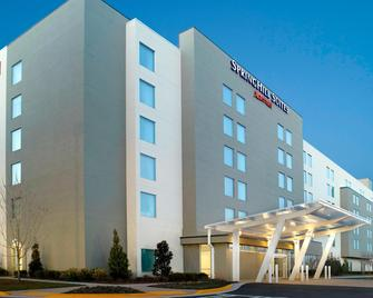 SpringHill Suites by Marriott Atlanta Airport Gateway - College Park - Building