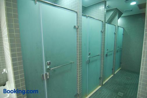 品格子旅店西門館 - 台北 - 浴室