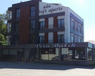 Ada Loft Aparts - Burunucu - Building