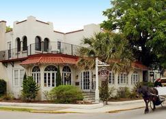 Casa de Suenos - St. Augustine - Edifício