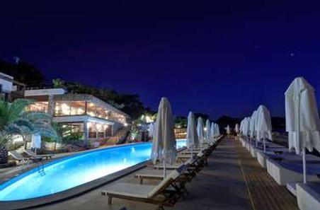 Sarpedor Boutique Hotel & Spa - Torba - Beach