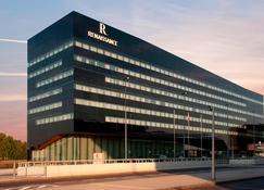 Renaissance Warsaw Airport Hotel - Varsovia - Edificio