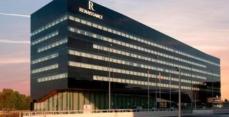 Renaissance Warsaw Airport Hotel - Varsovia