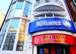 ID Hostel Rostov-on-Don - Rostov del Don - Edificio