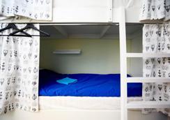 ID Hostel Rostov-on-Don - Rostow am Don - Schlafzimmer