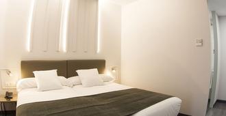 Lux Santiago Hotel - Santiago di Compostela - Camera da letto
