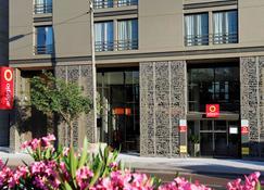 Aparthotel Adagio Bordeaux Gambetta - Bordeaux - Rakennus