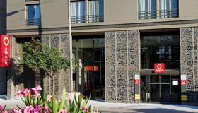 阿達吉奧波爾多加貝塔城市公寓酒店 - 波爾多 - 波爾多 - 建築
