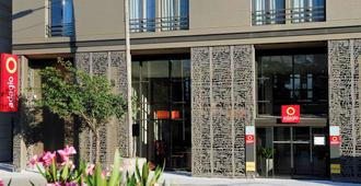 Aparthotel Adagio Bordeaux Gambetta - Burdeos - Edificio