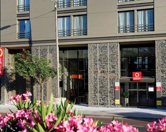 Aparthotel Adagio Bordeaux Gambetta - Bordeaux - Building