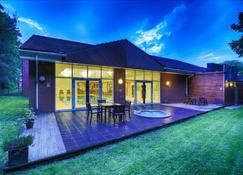 Muthu Clumber Park Hotel And Spa - Worksop - Bâtiment