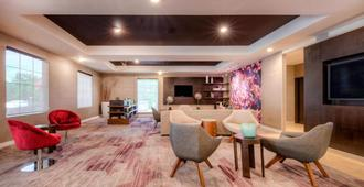 Courtyard by Marriott Raleigh Crabtree Valley - Raleigh - Lobby