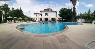 Club Mel Holiday Resort - Dalyan (Mugla) - Pool