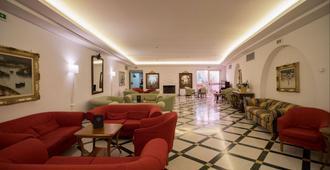 Hotel Villa Maria - Sorrento - Lobby