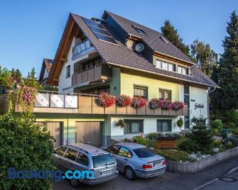 Haus Gerlinde - Zell am Harmersbach - Building