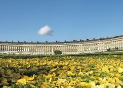 The Royal Crescent Hotel & Spa - Бат - Outdoors view