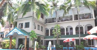 Jeevan Ayurvedic Beach Resort - Kovalam - Κτίριο