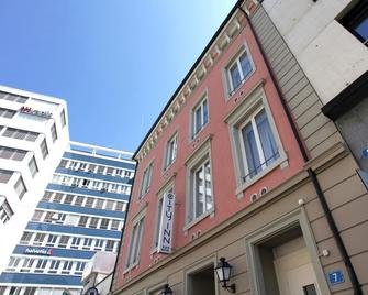 City Inn Basel - Basel - Building