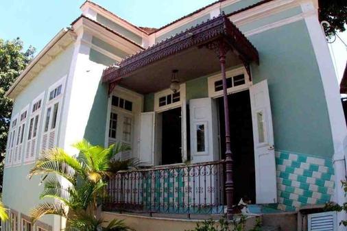 Casa Da Santa - Rio de Janeiro