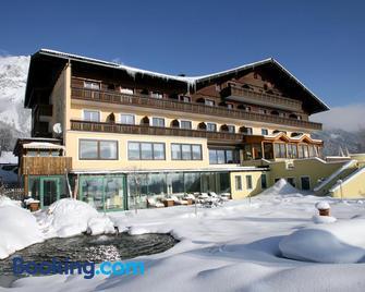 Hotel Berghof - Рамзау-ам-Дахштайн - Здание