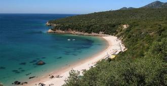 Lovely Studio in Arrábida Resort with Golf, pool near lisboa and beach - Palmela - Playa