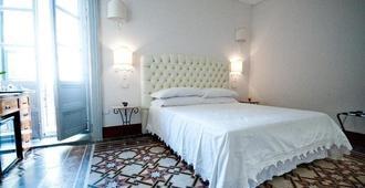 Sveva rooms - Noto - Bedroom
