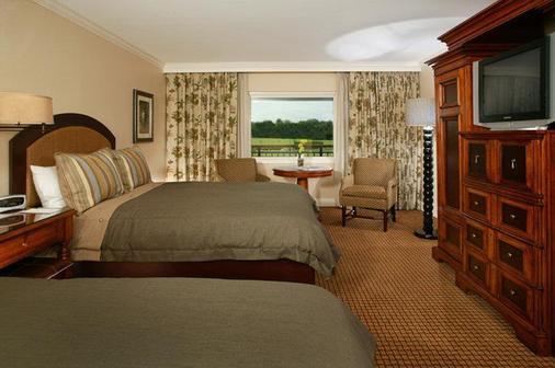 Arnold Palmer's Bay Hill Club & Lodge - Orlando - Bedroom
