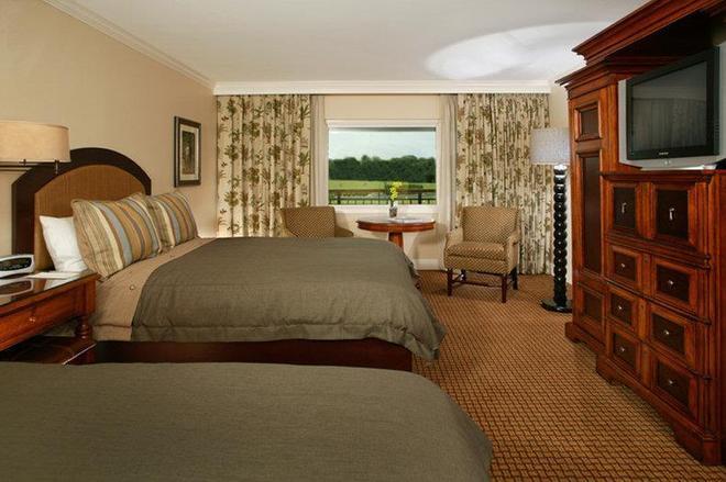 Arnold Palmer's Bay Hill Club & Lodge - Ορλάντο - Κρεβατοκάμαρα
