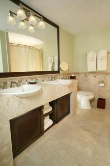 Arnold Palmer's Bay Hill Club & Lodge - Orlando - Bathroom
