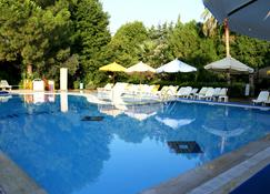 Club Turkuaz Garden Hotel - Fethiye - Pool