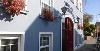Tralee Townhouse - Tralee - Building