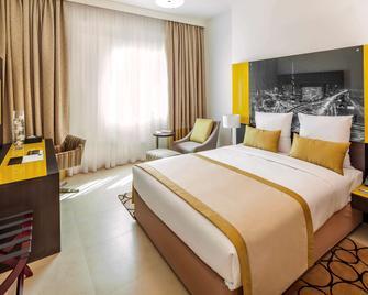 Aparthotel Adagio Premium Dubai Al Barsha - Dubai - Bedroom