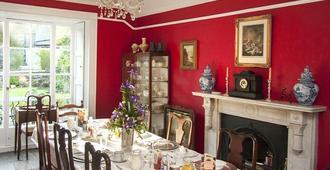 Plas Gwyn - Dolgellau - Dining room
