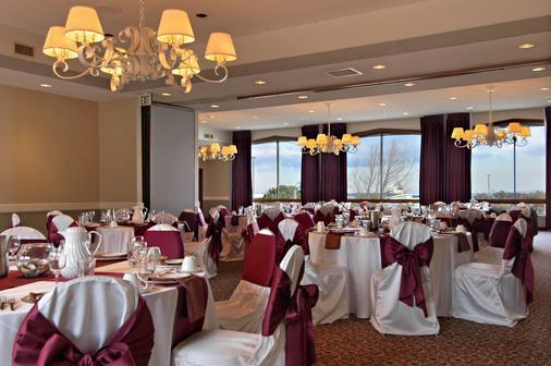 Red Lion Hotel Port Angeles Harbor - Port Angeles - Banquet hall