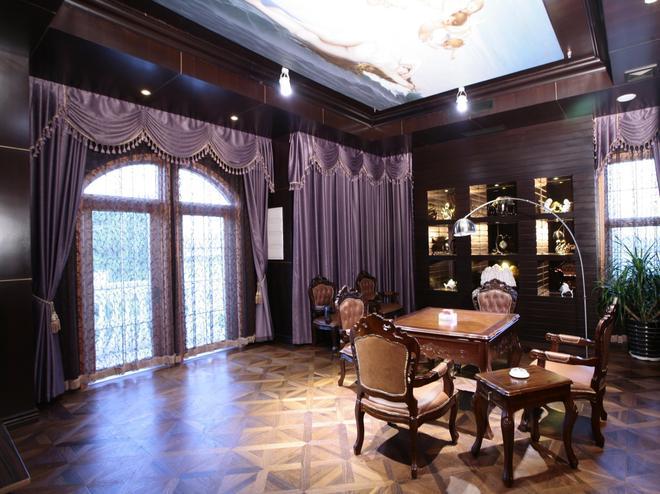 New Century Hotel Pudong Shanghai - Shanghai - Dining room