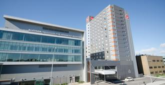Canad Inns Destination Centre Health Sciences Centre - Winnipeg - Building