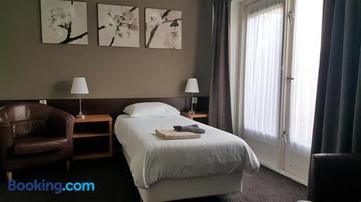 Hotel-Appartementen Klaver Vier - Nieuwolda - Bedroom