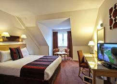 Portrush Atlantic Hotel - Portrush - Quarto
