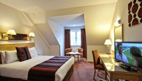 Portrush Atlantic Hotel - Portrush - Chambre