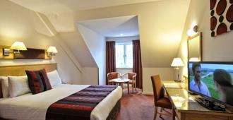 Portrush Atlantic Hotel - Portrush - Habitación