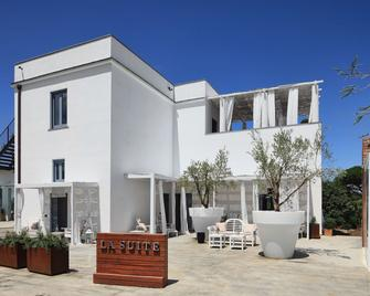 La Suite Boutique Hotel - Procida - Building