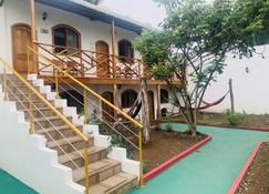 White House Galapagos - Puerto Ayora