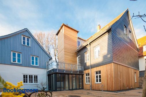 Gda Hotel Schwiecheldthaus - Goslar - Building