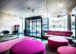 Hotel Kolding - Kolding - Lounge