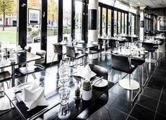 هوتل كولدينج - كولدينغ - مطعم