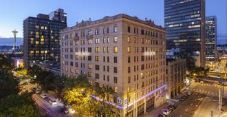 Hotel Ändra - Seattle - Building