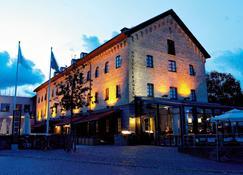 Hotel Skansen Båstad - Båstad - Bygning