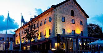 Hotel Skansen Båstad - Bastad