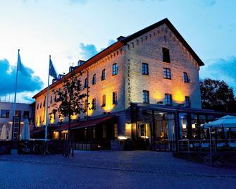 Hotel Skansen Båstad - Bastad - Budova